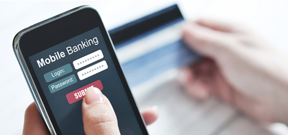 Ứng dụng Mobile Banking