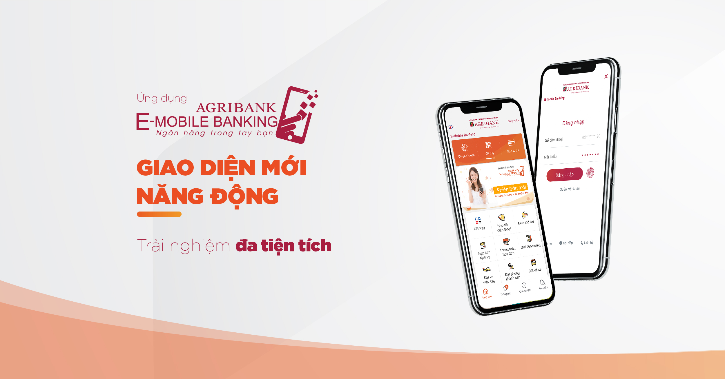 Đã có thể đặt vé máy bay với ứng dụng MB Bank
