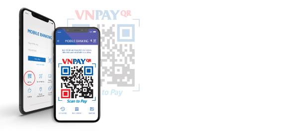 Cổng thanh toán VNPAY-QR