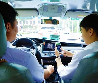 Mai Linh Group hợp tác VNPAY triển khai thanh toán qua mã VNPAY-QR